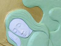 Спящий ангел / Sleeping angel