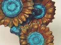 «Подсолнухи»/Sunflowers