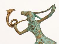 «Король-олень»/King-Deer